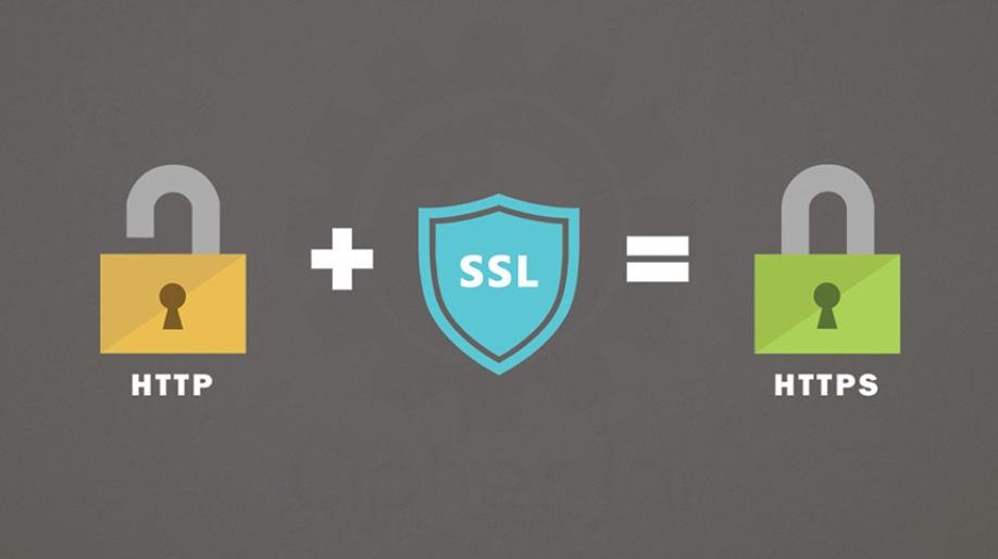 HTTP и HTTPS для передачи данных