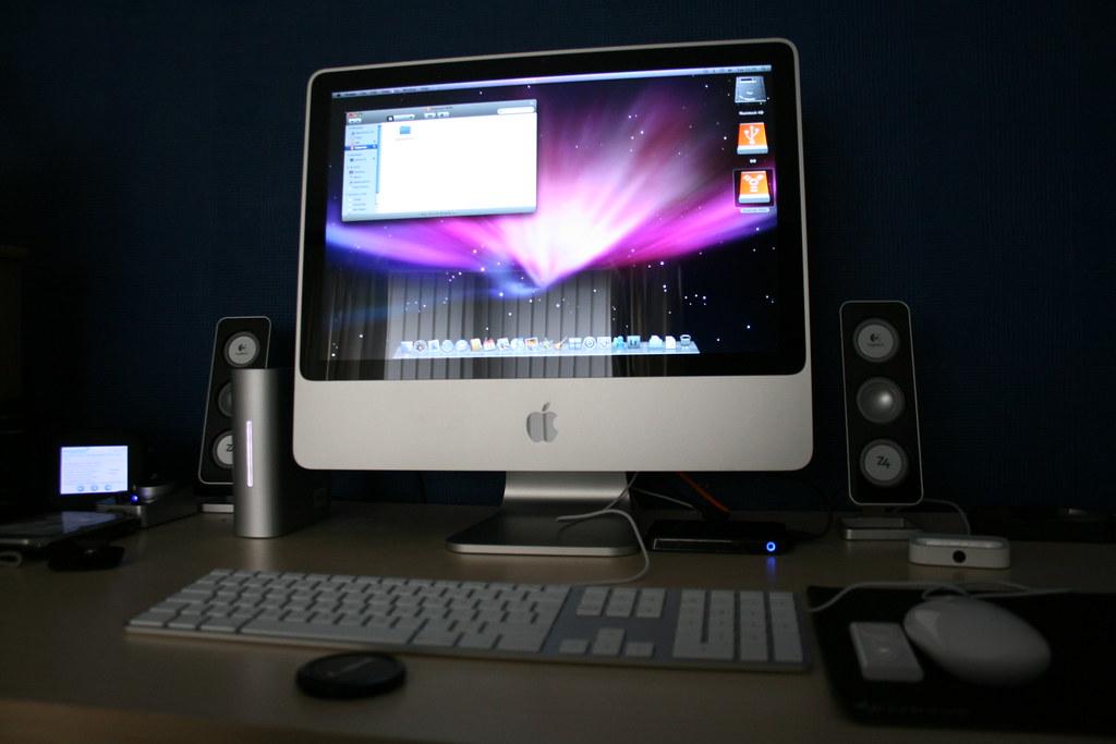 Использование современных компьютеров